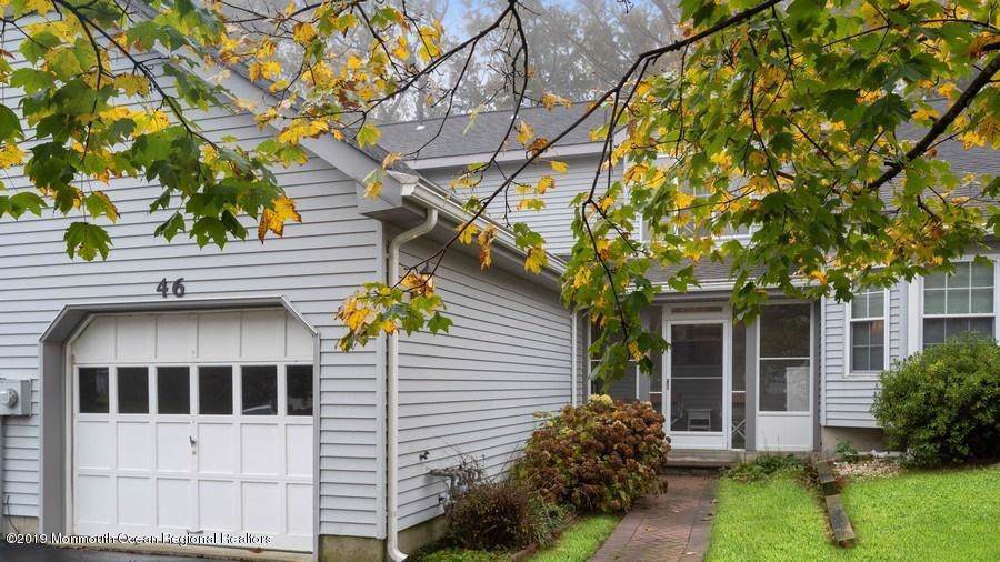 46 Old Mill Court - Photo 1