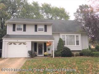 6 Roslyn Drive, Oakhurst, NJ 07755 (MLS #21944142) :: William Hagan Group