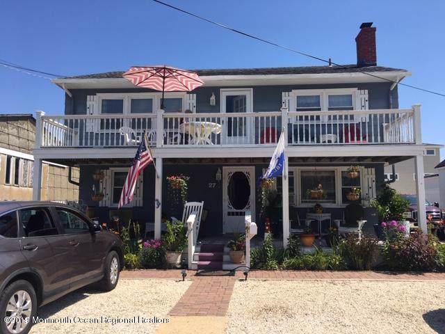 27 N 2nd Street, Surf City, NJ 08008 (MLS #21944998) :: The MEEHAN Group of RE/MAX New Beginnings Realty