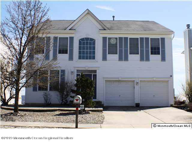 8 Jibsail Drive, Bayville, NJ 08721 (MLS #21945083) :: The MEEHAN Group of RE/MAX New Beginnings Realty