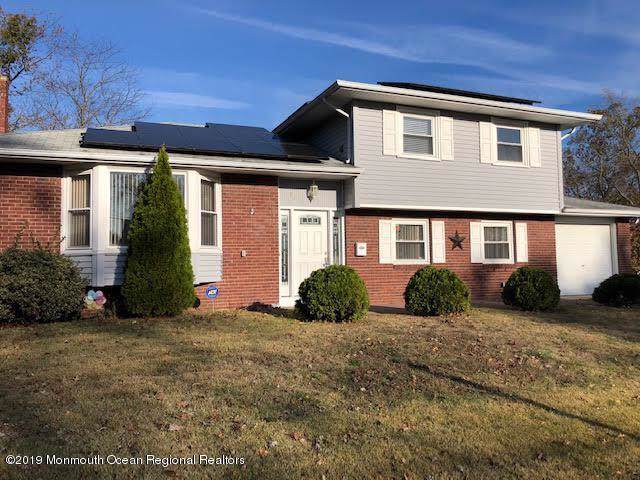 26 Kingsport Drive, Howell, NJ 07728 (MLS #21945113) :: The Premier Group NJ @ Re/Max Central