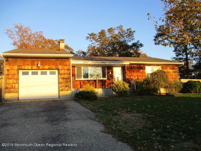 1149 Eugene Drive, Toms River, NJ 08753 (#21945374) :: Daunno Realty Services, LLC