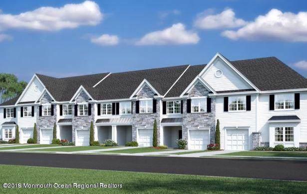 1307 Tavern Road #1307, Monroe, NJ 08831 (#21946126) :: Daunno Realty Services, LLC