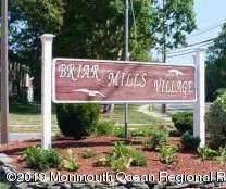 19 Briar Mills Drive, Brick, NJ 08724 (MLS #21946142) :: The Dekanski Home Selling Team