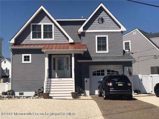 1354 Mill Creek Road, Beach Haven West, NJ 08050 (MLS #21946847) :: The Premier Group NJ @ Re/Max Central