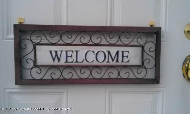 103 Buckingham Circle, Middletown, NJ 07748 (MLS #21947184) :: The MEEHAN Group of RE/MAX New Beginnings Realty
