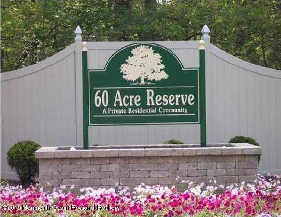 234 Azalea Circle, Jackson, NJ 08527 (MLS #21947211) :: Vendrell Home Selling Team