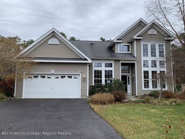 29 Cypress Court, Little Egg Harbor, NJ 08087 (MLS #21947339) :: The MEEHAN Group of RE/MAX New Beginnings Realty
