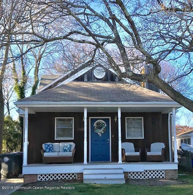 1327 Bay Plz, Wall, NJ 07719 (MLS #21947774) :: The Sikora Group