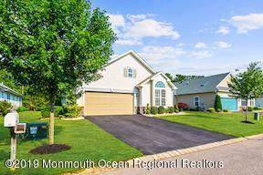621 Timberline Lane, Whiting, NJ 08759 (MLS #21947826) :: The Dekanski Home Selling Team