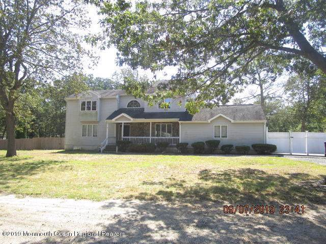 119 Serpentine Drive, Bayville, NJ 08721 (MLS #21947913) :: The MEEHAN Group of RE/MAX New Beginnings Realty