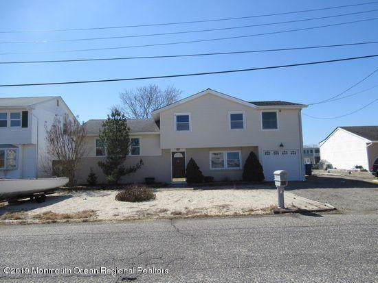 6 S Boston Drive, Little Egg Harbor, NJ 08087 (MLS #21947947) :: The MEEHAN Group of RE/MAX New Beginnings Realty