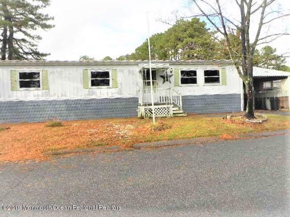 166 Mockingbird Way, Whiting, NJ 08759 (MLS #21948141) :: The Dekanski Home Selling Team