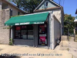 1227 Asbury Avenue, Asbury Park, NJ 07712 (MLS #21948730) :: The Sikora Group