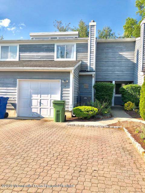 14 Spring Court, Tinton Falls, NJ 07724 (MLS #22000042) :: The MEEHAN Group of RE/MAX New Beginnings Realty