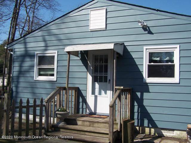 1321 Foch Avenue, Forked River, NJ 08731 (MLS #22000617) :: William Hagan Group