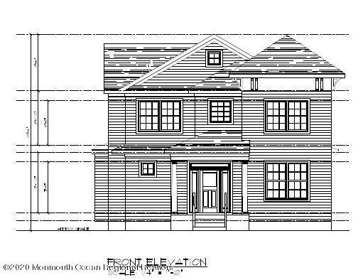 21 Second Street, Fair Haven, NJ 07704 (MLS #22001164) :: Vendrell Home Selling Team