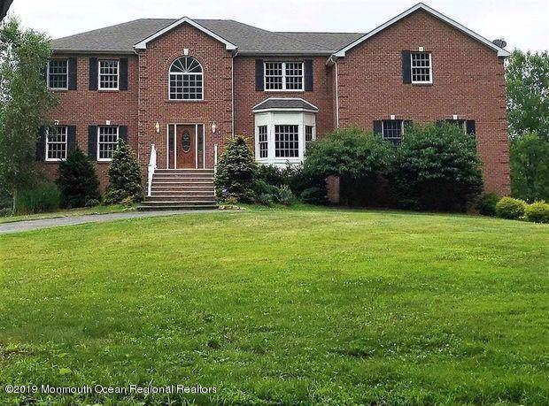 58 Reger Road, Succasunna, NJ 07876 (MLS #22001576) :: The CG Group   RE/MAX Real Estate, LTD