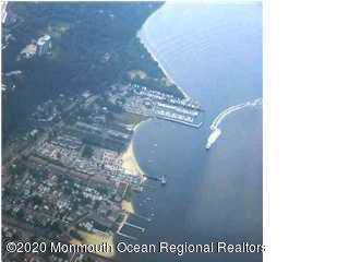 1 Scenic Drive Ph 11, Highlands, NJ 07732 (MLS #22001713) :: Vendrell Home Selling Team