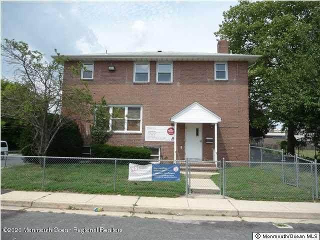 302 Atkins Avenue, Asbury Park, NJ 07712 (MLS #22002484) :: The Sikora Group