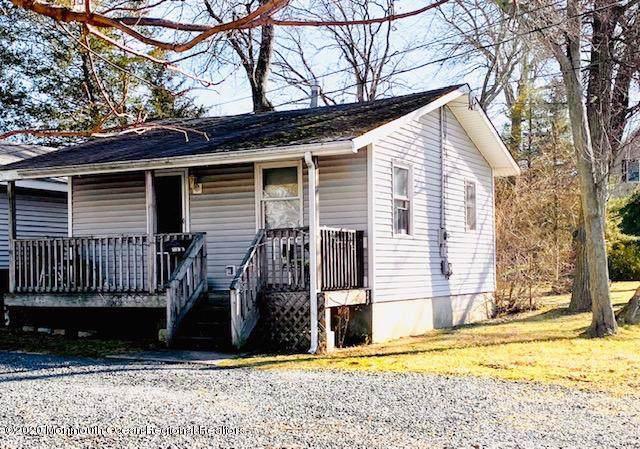 1157 Curtis Avenue #C, West Belmar, NJ 07719 (MLS #22002598) :: Vendrell Home Selling Team