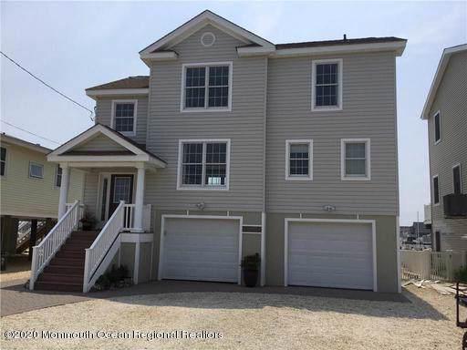 1387 Paul Boulevard, Beach Haven West, NJ 08050 (MLS #22002731) :: The MEEHAN Group of RE/MAX New Beginnings Realty