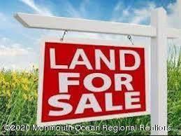 0 Lakeside Boulevard, Bayville, NJ 08721 (#22002786) :: Daunno Realty Services, LLC