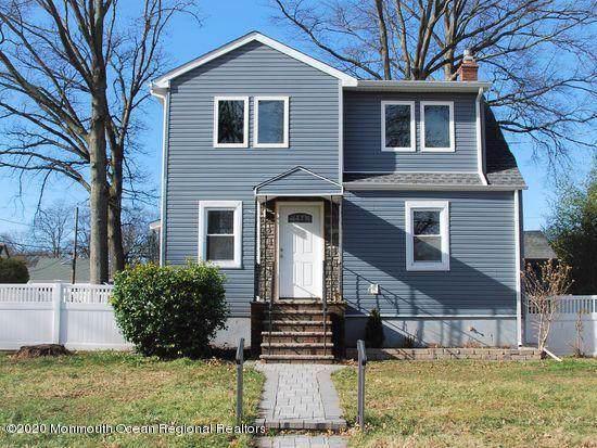 43 Livingston Avenue, Avenel, NJ 07001 (MLS #22003011) :: The MEEHAN Group of RE/MAX New Beginnings Realty