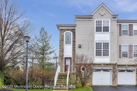 16 Russell Court, Matawan, NJ 07747 (MLS #22003049) :: The MEEHAN Group of RE/MAX New Beginnings Realty
