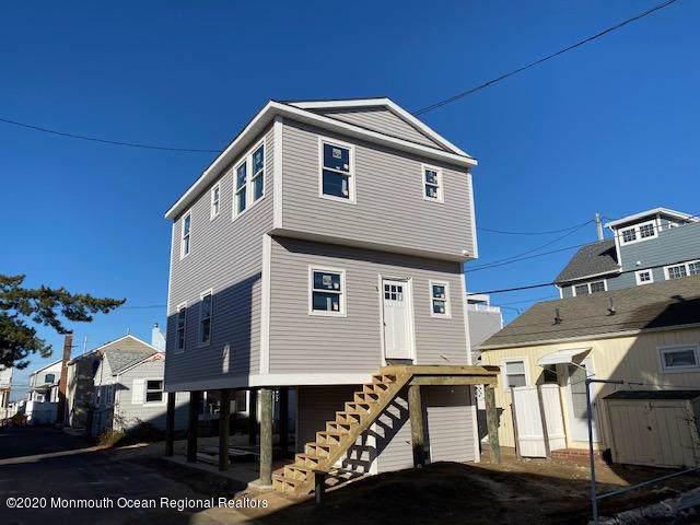 104 W Shore Way, Lavallette, NJ 08735 (#22003146) :: Daunno Realty Services, LLC