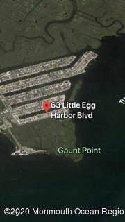 63 Little Egg Harbor Boulevard, Tuckerton, NJ 08087 (MLS #22003374) :: The Dekanski Home Selling Team