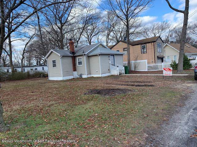 10 S Holly Avenue, Hazlet, NJ 07734 (MLS #22003385) :: Team Gio | RE/MAX