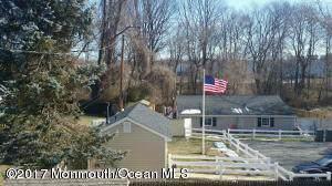 150-152 Magnolia Lane, Middletown, NJ 07748 (MLS #22003454) :: Team Gio | RE/MAX