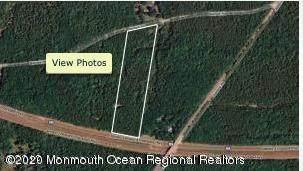 0 Bismark Road, Jackson, NJ 08527 (MLS #22005031) :: The MEEHAN Group of RE/MAX New Beginnings Realty