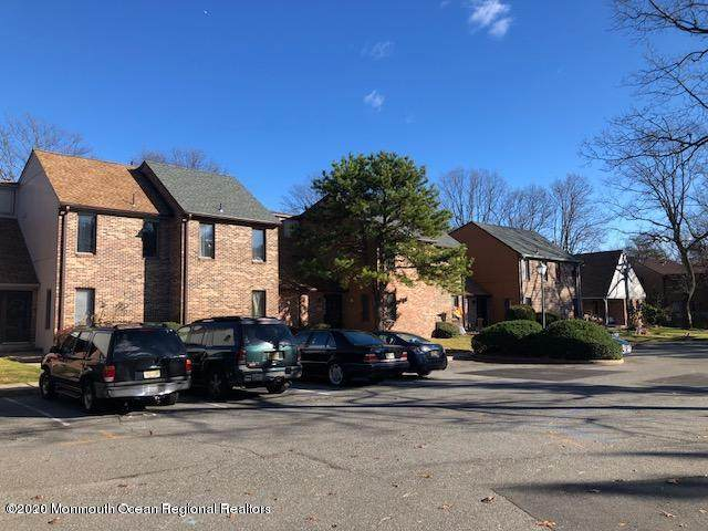 705 Bounty Court 5DA, Toms River, NJ 08753 (MLS #22006148) :: The Sikora Group