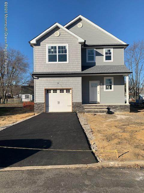 972 Woodmere Drive, Cliffwood Beach, NJ 07735 (MLS #22006429) :: The MEEHAN Group of RE/MAX New Beginnings Realty
