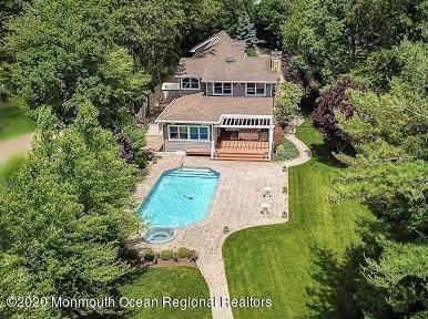 99 Princeton Avenue, Brick, NJ 08724 (MLS #22006750) :: The CG Group | RE/MAX Real Estate, LTD