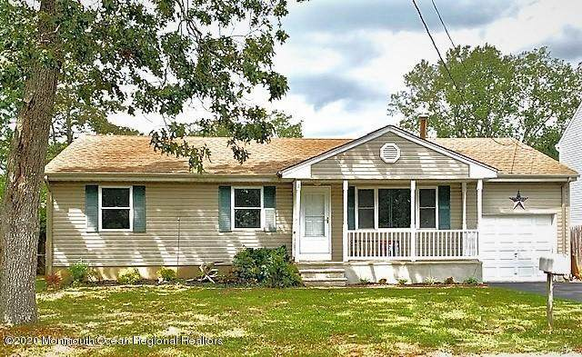 332 Briggs Avenue, Forked River, NJ 08731 (MLS #22008126) :: The MEEHAN Group of RE/MAX New Beginnings Realty