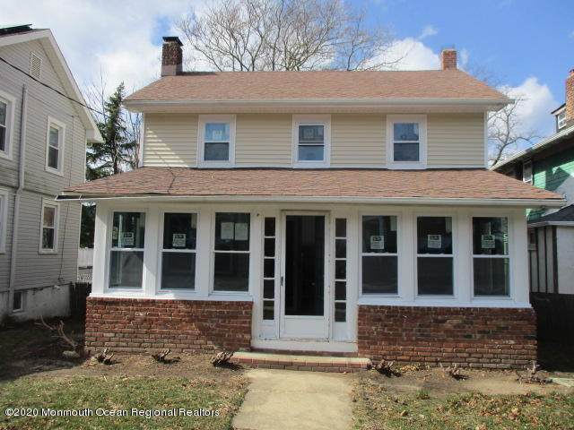 3 Second Avenue, Atlantic Highlands, NJ 07716 (MLS #22008578) :: The MEEHAN Group of RE/MAX New Beginnings Realty