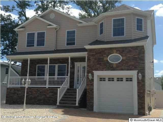 1767 Forge Pond Road - Photo 1