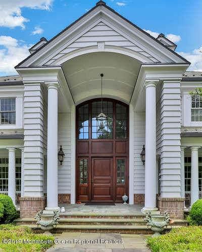 111 Vroom Avenue, Spring Lake, NJ 07762 (#22010109) :: Nexthome Force Realty Partners