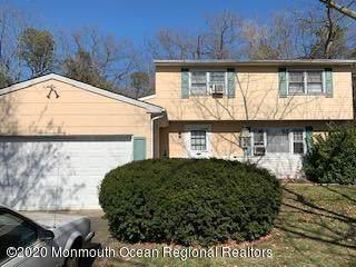1060 Dell Street, Toms River, NJ 08755 (MLS #22010676) :: The Dekanski Home Selling Team