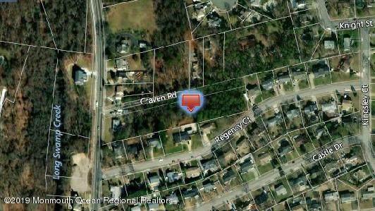 571 Brookside Drive, Toms River, NJ 08753 (MLS #22010684) :: The Dekanski Home Selling Team