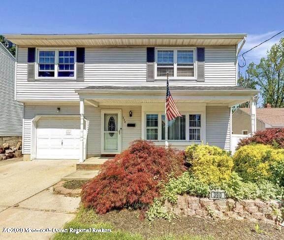 390 W Prospect Avenue, Keyport, NJ 07735 (#22010727) :: Daunno Realty Services, LLC