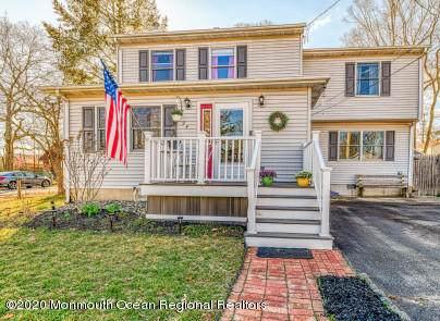 494 Central Avenue, Brick, NJ 08723 (MLS #22010755) :: The Dekanski Home Selling Team