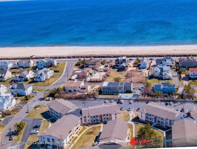 96 Wharfside Drive, Monmouth Beach, NJ 07750 (MLS #22011004) :: The Premier Group NJ @ Re/Max Central
