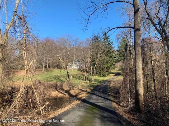 649 Cooper Road, Atlantic Highlands, NJ 07716 (MLS #22011311) :: Vendrell Home Selling Team