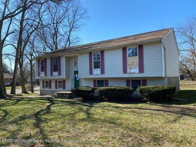 509 Green Grove Road, Neptune Township, NJ 07753 (MLS #22011750) :: William Hagan Group