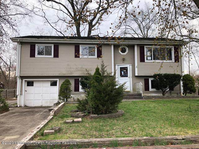34 Dogwood Drive, Jackson, NJ 08527 (MLS #22012151) :: The Dekanski Home Selling Team