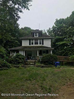 22 Gillville Lane, Middletown, NJ 07748 (MLS #22012195) :: The Dekanski Home Selling Team